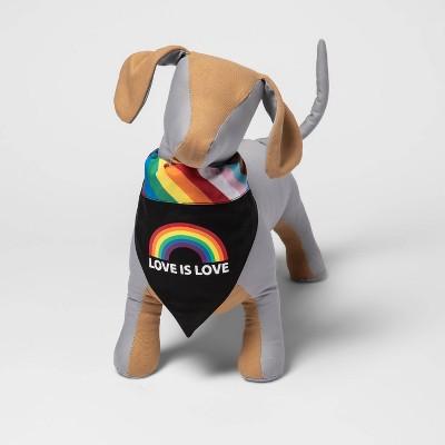 Pride Dog and Cat Collar Slide - Boots & Barkley™