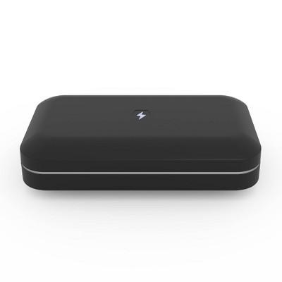 PhoneSoap 3 UV-C Sanitizer - Black