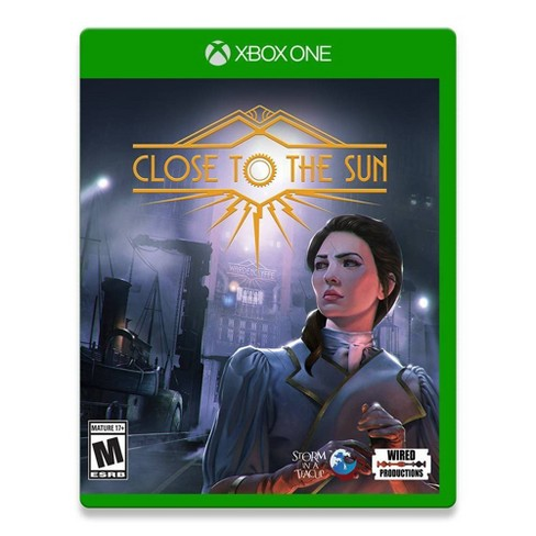 Close to the Sun - Xbox One - image 1 of 4