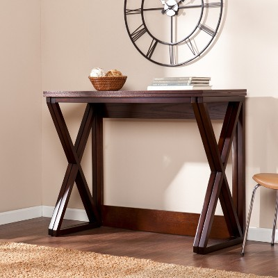 Exceptionnel Expandable Counter Height Table   Coffee   Aiden Lane : Target