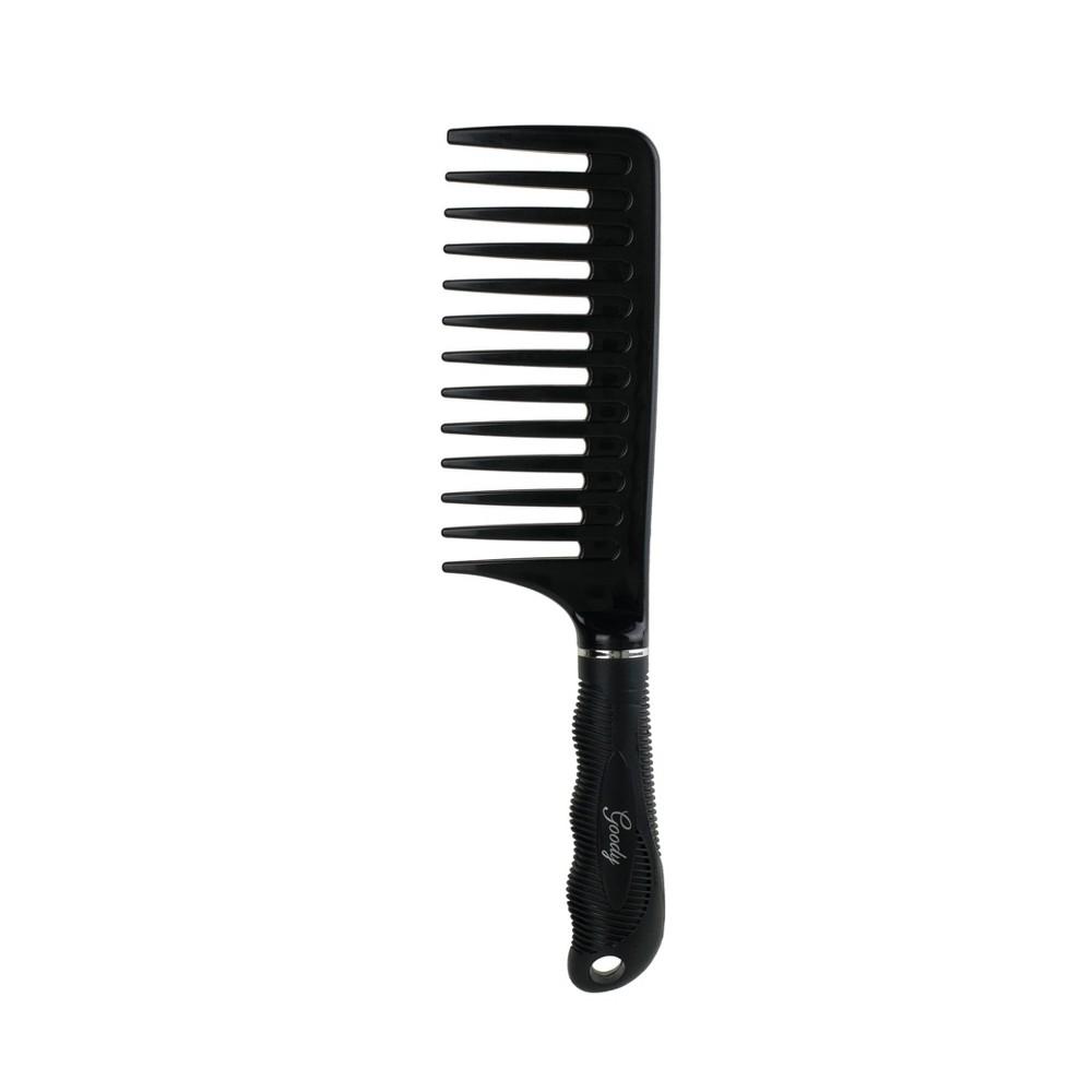Goody Total Texture Handle Comb Black
