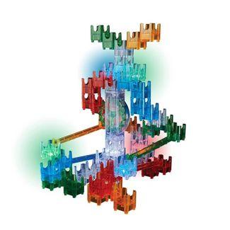 MindWare Q-BA Maze Bright Lights Large Set