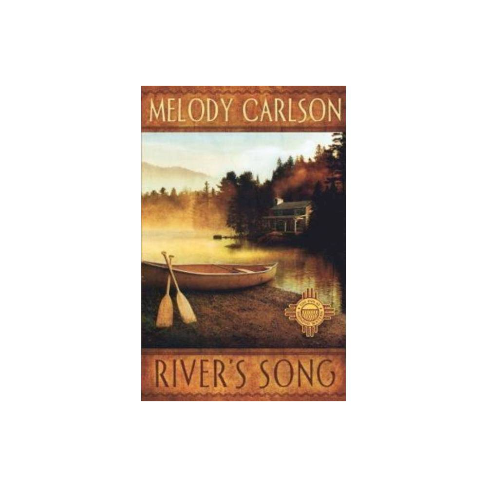 River S Song Inn At Shining Waters By Melody Carlson Paperback