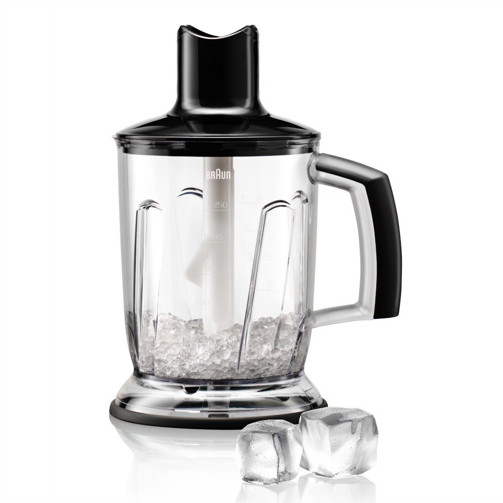 Braun 5 Cup Blender Ice Crusher Attachment, Black 52995382