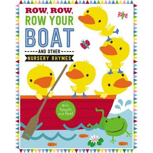Row Row Row Your Boat 10/02/2015 - image 1 of 1