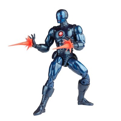 Hasbro Marvel Legends Series Stealth Iron Man