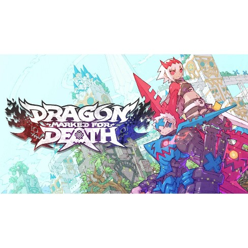 Dragon: Marked for Death - Nintendo Switch (Digital) - image 1 of 4