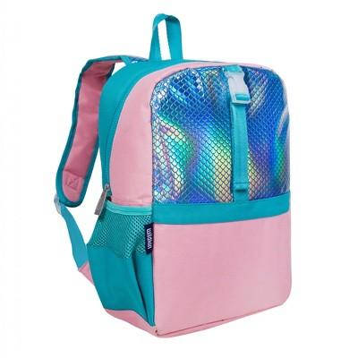 Wildkin Mermaid Undercover Pack-it-all Backpack