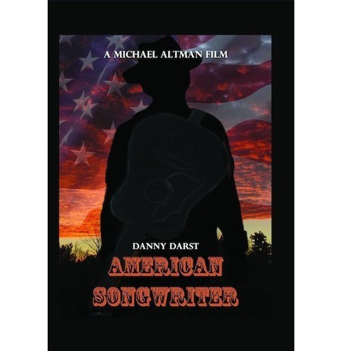 American Songwriter (DVD) - image 1 of 1