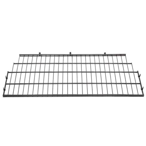Suncast BMSA7S Vertical Storage Shed Organization Metal Wire Shelf Rack Shelving - image 1 of 3