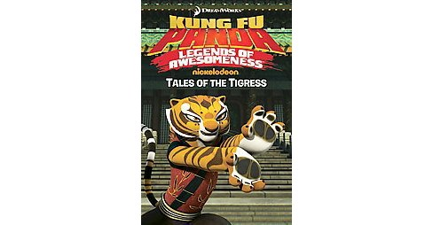 Tales of the Tigress (Paperback) - image 1 of 1