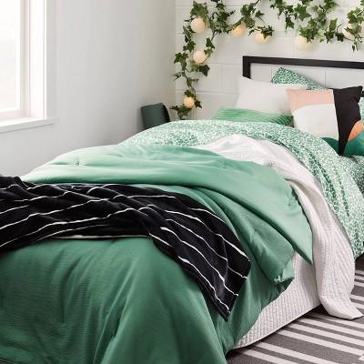Green & Serene Bedding Collection - Room Essentials™