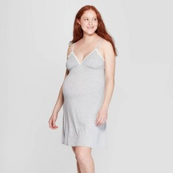 Women's Beautifully Soft Nursing Nightgown - Stars Above™
