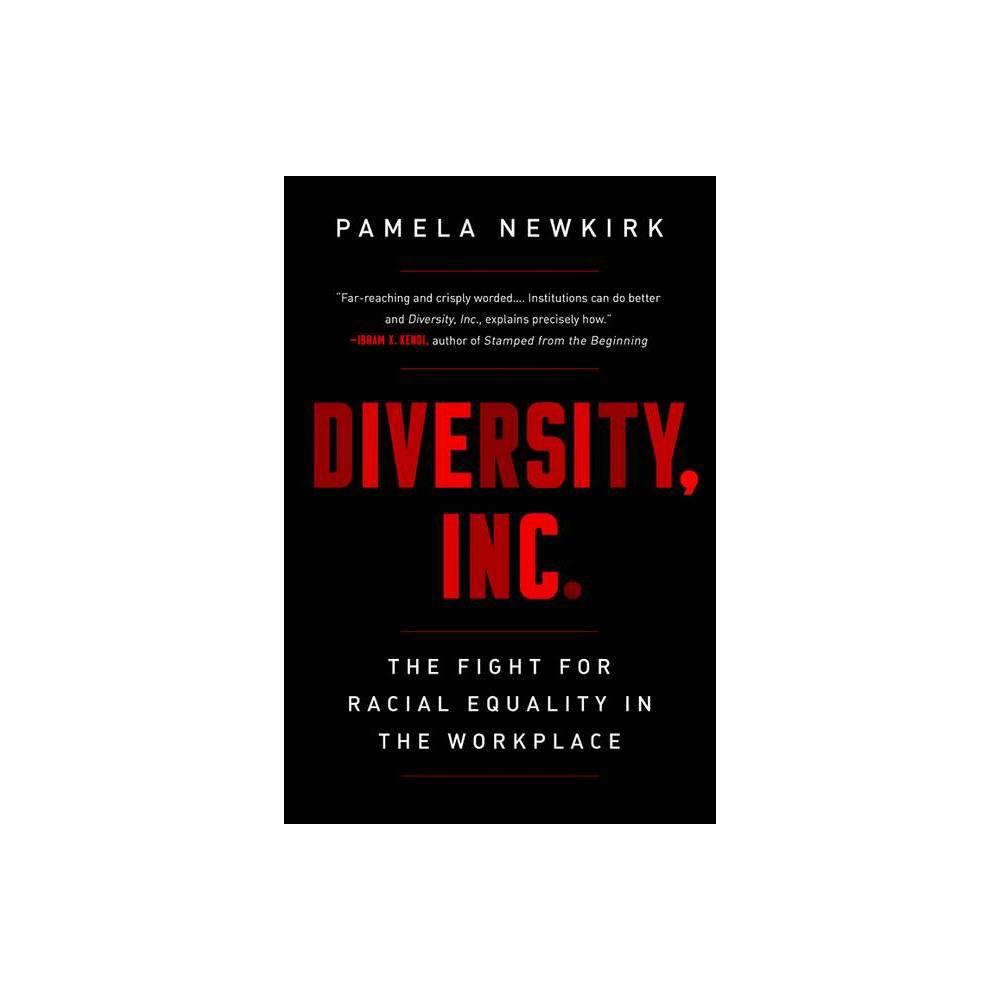 Diversity Inc By Pamela Newkirk Paperback