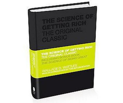 Science of Getting Rich : The Original Classic: Includes Bonus Book The Science of Being Great - image 1 of 1