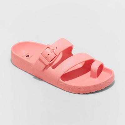 Women's Nola Toe Ring Slide Sandals - Shade & Shore™
