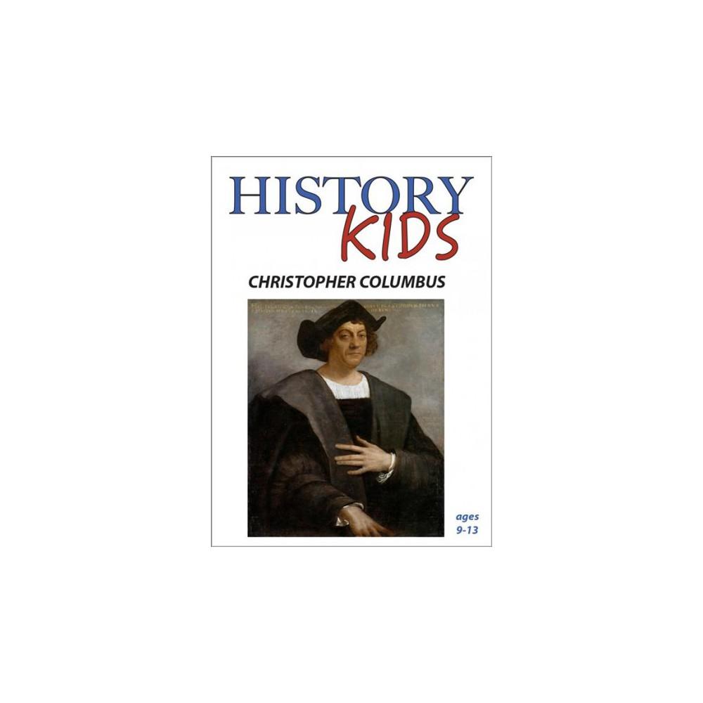 History Kids:Christopher Columbus (Dvd)