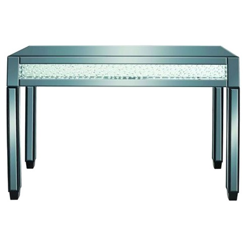 Console Table Green - Benzara - image 1 of 1