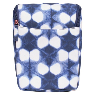 Shibori Bottle Bag - Cloud Island™