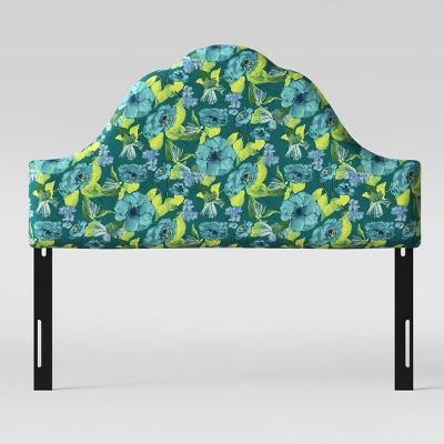 Zinnia Arched Headboard - Opalhouse™