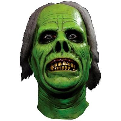 Trick Or Treat Studios Phantom of the Opera Green Full Head Mask Adult Costume Accessory