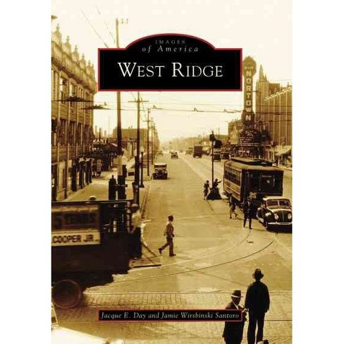 West Ridge 12/15/2016 (Paperback) - image 1 of 1
