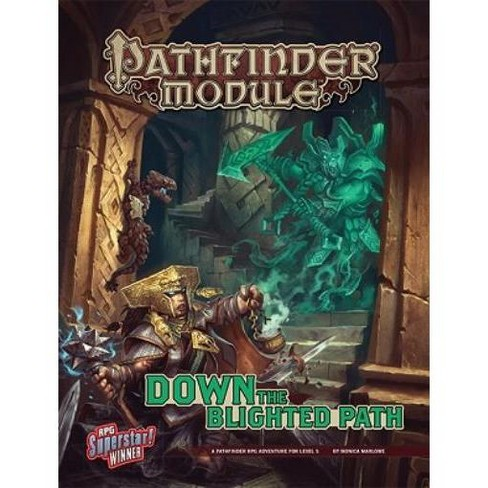 Down the Blighted Path Module - image 1 of 1