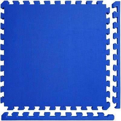 "Meister X-Thick 1.5"" Interlocking 10 Tiles Gym Floor Mat"