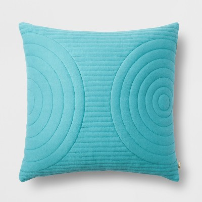 Channel Throw Pillow - Teal - Project 62™