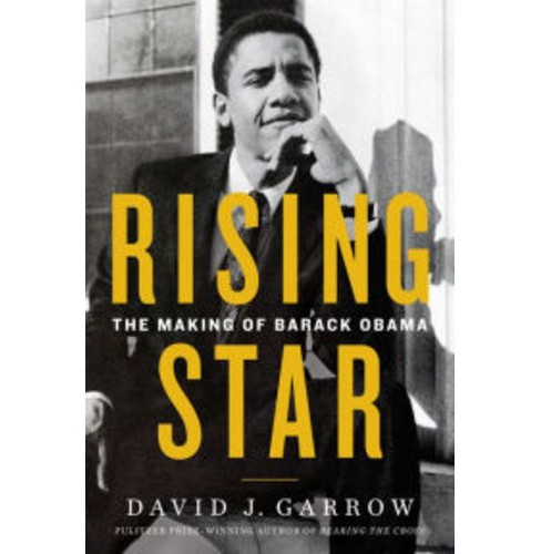 Rising Star : The Making of Barack Obama -  by David J. Garrow (Hardcover) - image 1 of 1