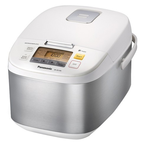 Panasonic 10 Cup Microcomputer Controller Multi-Cooker - image 1 of 1