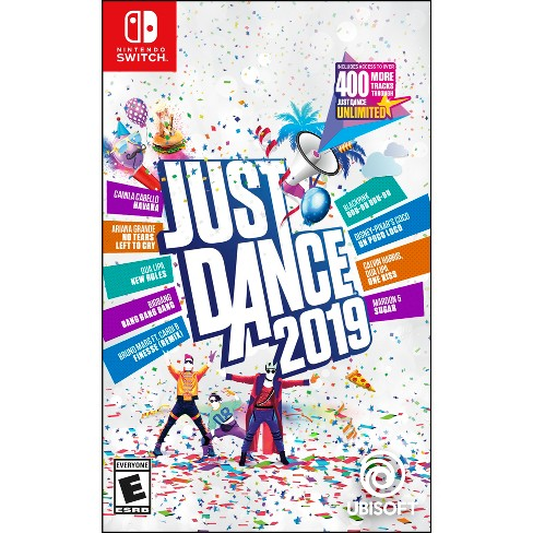 Just Dance 2019 - Nintendo Switch - image 1 of 4