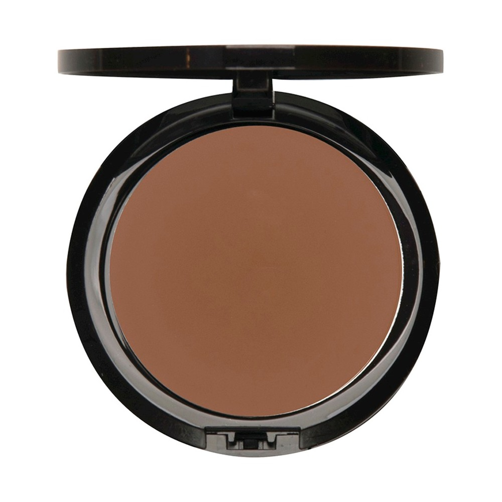Image of IMAN Cream to Powder Foundation - Earth 2