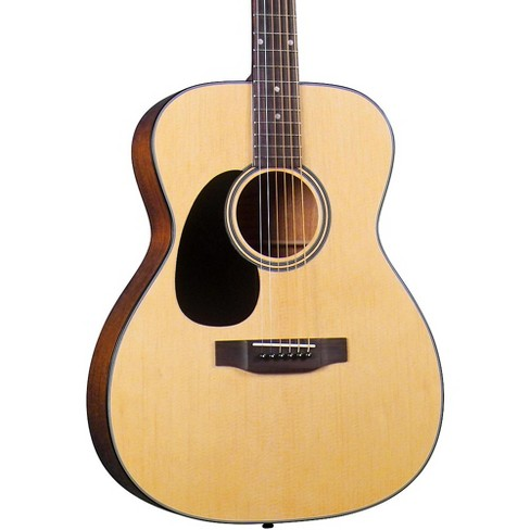 Blueridge Contemporary Series BR-43LH Left-Handed 000 Acoustic Guitar Natural - image 1 of 3