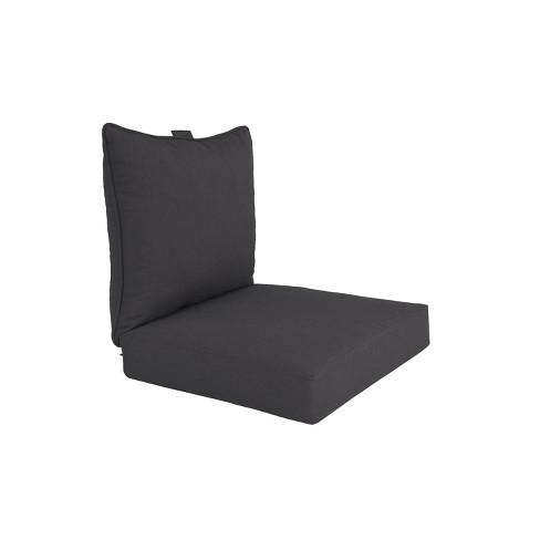 Pacifica Premium Outdoor Lounge Cushion - Astella - image 1 of 4