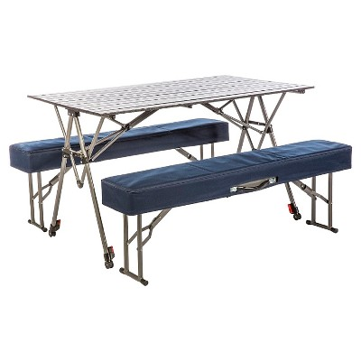 Kamprite Kwik Set Table and Bench