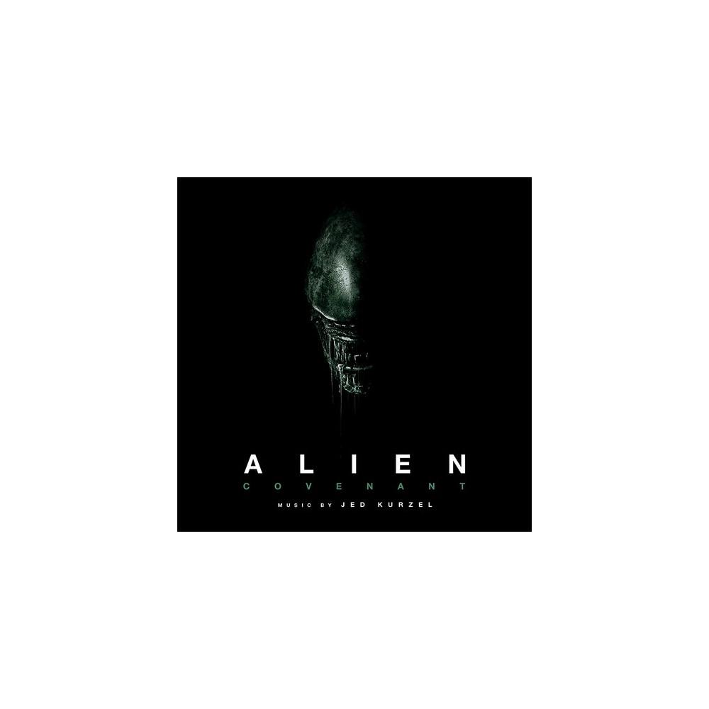 Various - Alien:Covenant (Ost) (CD)
