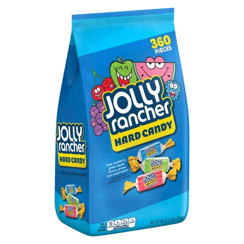 JOLLY RANCHER Assorted Hard Candies - 5lbs - image 1 of 3