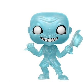 "Funko POP! Disney: The Haunted Mansion - 10"" Ezra (Target Exclusive)"