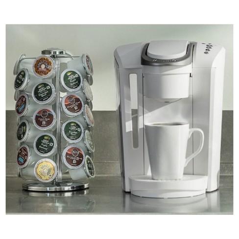Keurig K Select Single Serve Coffee Maker Matte White Target