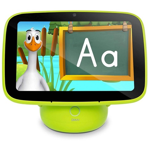 Animal Island Learning Adventure (AILA) Sit & Play Preschool Learning System - image 1 of 4
