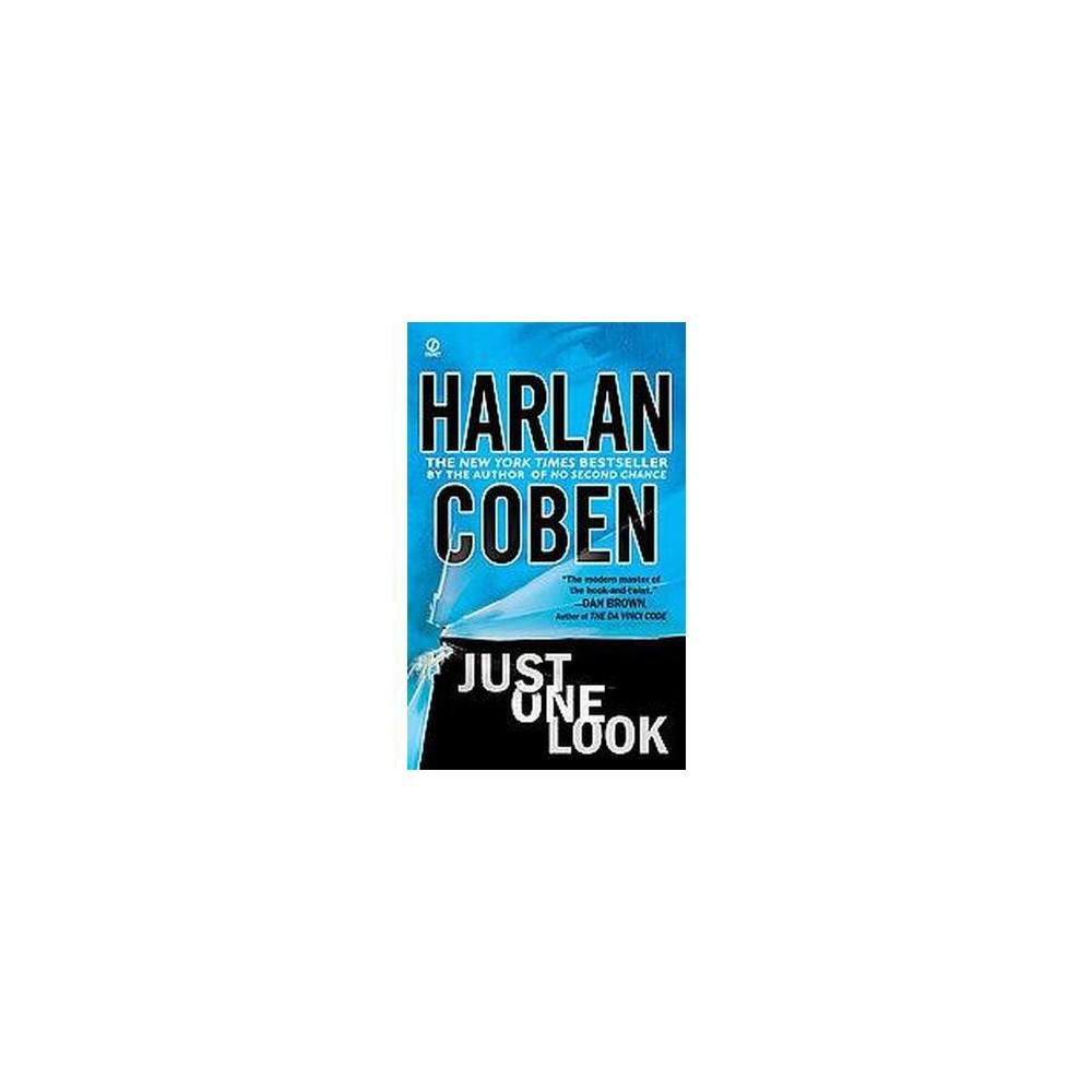 Just One Look (Paperback) (Harlan Coben)