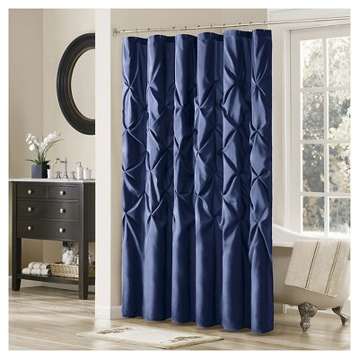 Shower Curtain - Navy
