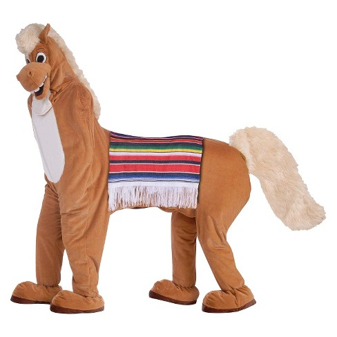 Adult Two Person Horse Costume - image 1 of 1