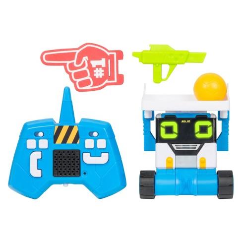Really Rad Robots - MiBro Remote Control RC Robot