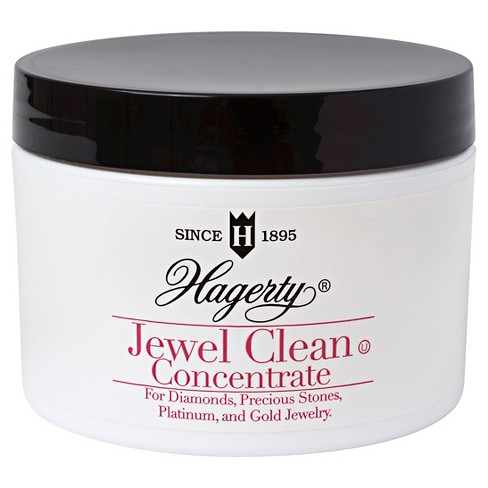 Hagerty Jewel Clean Concentrate (Makes 7 fl.oz.) - image 1 of 2