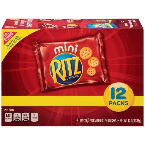 Image result for mini ritz