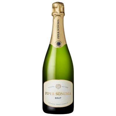 Piper Sonoma Brut Sparkling Wine - 750ml Bottle