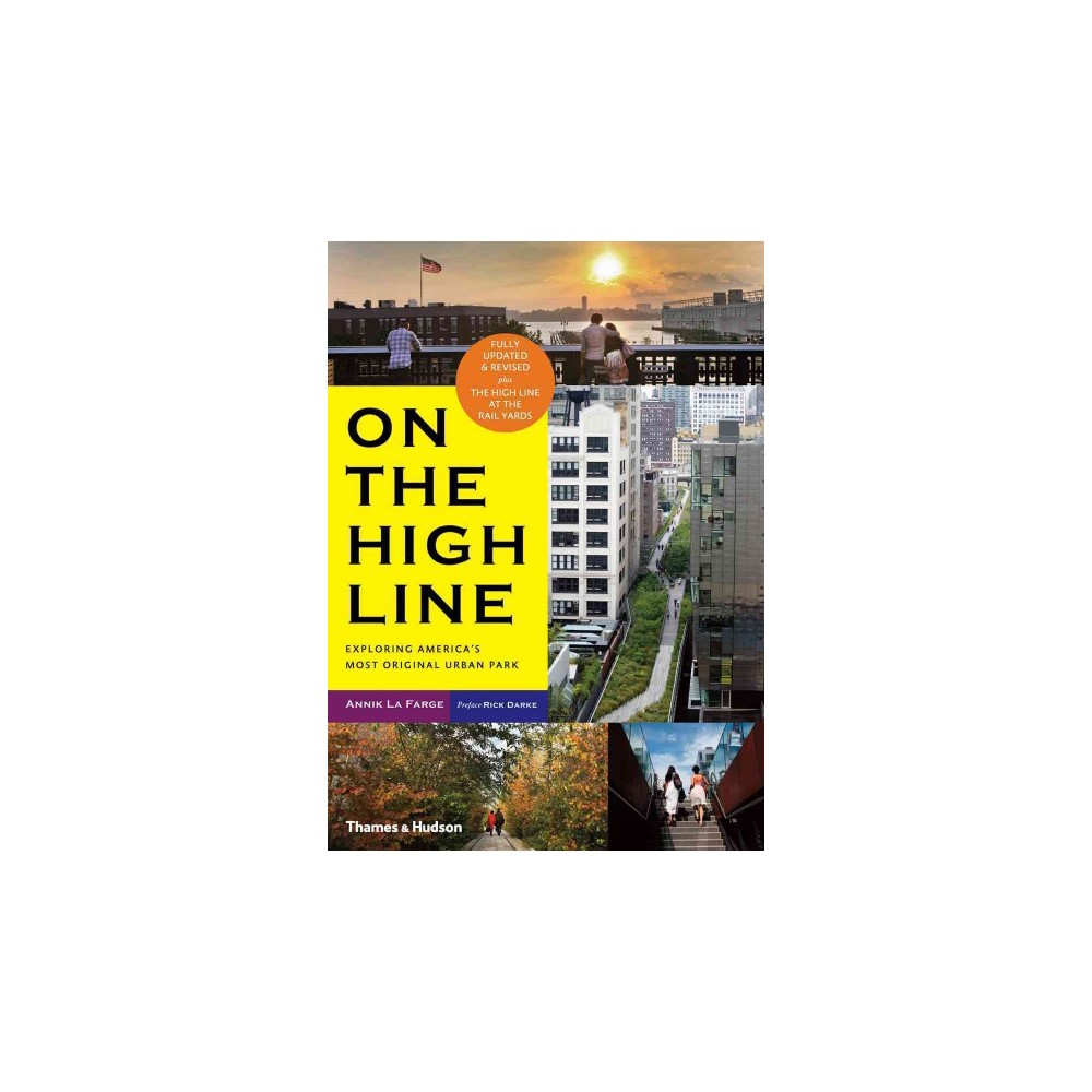 On the High Line (Revised / Updated) (Paperback)