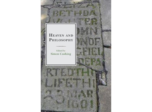 Heaven and Philosophy -  by Simon Cushing (Hardcover) - image 1 of 1